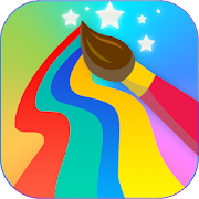 Coloring Book : Color and Draw