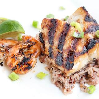 Rockfish Seafood Grill Recipes.