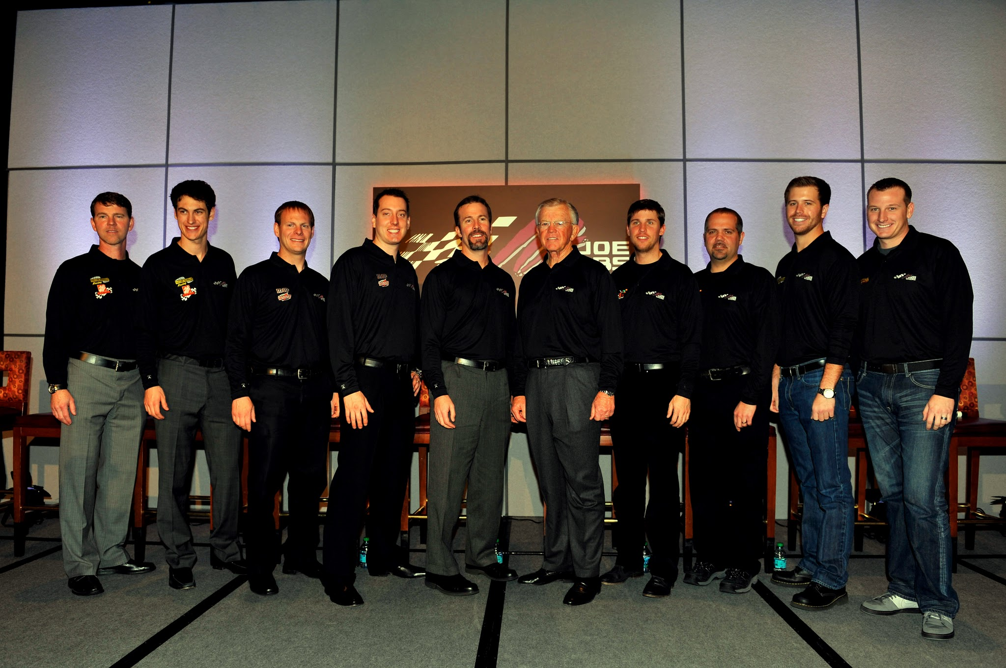 Photo: 23 January 2012, Concord, North Carolina, USA