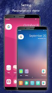 Launcher For Vivo - náhled