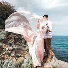 Wedding photographer Dmitriy Romanov (Romanov10). Photo of 04.10.2017