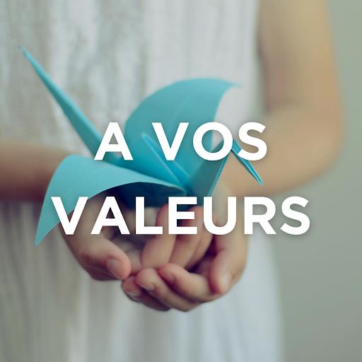 Personnalisé selon vos valeurs