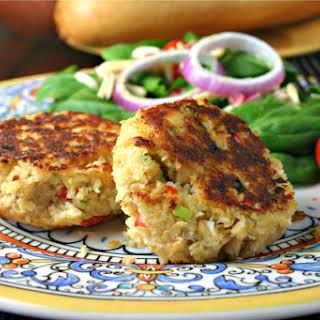 Salmon Croquettes No Flour Recipes.