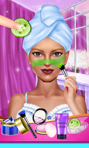 免費下載休閒APP|Makeup Artist - Hollywood Star app開箱文|APP開箱王