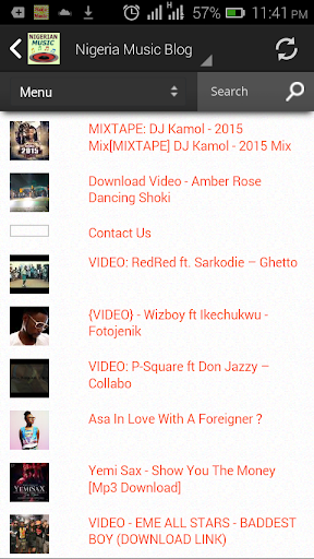 Download Nigerian Music on PC & Mac with AppKiwi APK Downloader
