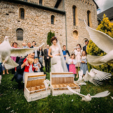 Wedding photographer alea horst (horst). Photo of 07.06.2017