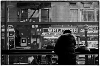 Photo: Winter is not my favorite season New York City #streetphotography
