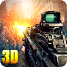 Zombie Frontier 3-Shoot Target icon