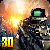 Zombie Frontier 3-Shoot Target