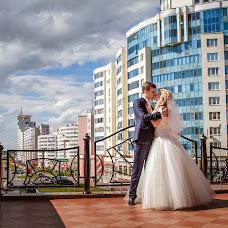 Wedding photographer Nadezhda Plutakhina (nadya-bul). Photo of 28.08.2014