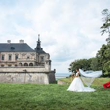 Wedding photographer Olga Kuzik (olakuzyk). Photo of 29.10.2018