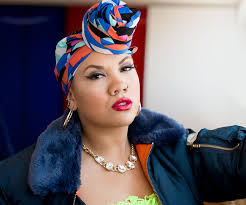 Image result for Parris Goebel