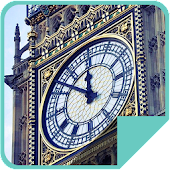 London City Big Ben HD LiveWP