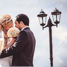 Wedding photographer Lyubov Skolova (Skolova). Photo of 05.06.2015