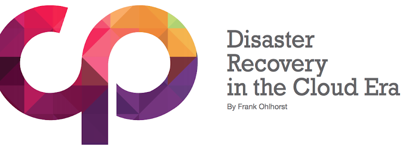 Business Continuity (BC) / Disaster Recovery (DR) Best Practices in Cloud Computing