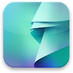 J5 Launcher and Theme Icon
