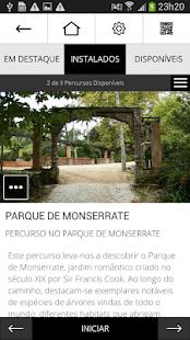 Talking Heritage - Sintra - náhled
