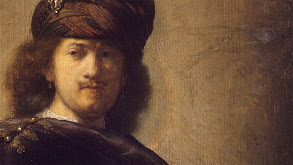 Rembrandt at the Ashmolean thumbnail