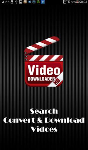 HD Videos Downloader