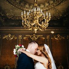 Wedding photographer Aleksandr Rudakov (imago). Photo of 02.10.2017
