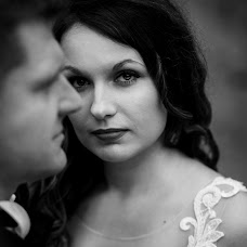 Wedding photographer Michał Kucyrka (kucyrka). Photo of 04.09.2018