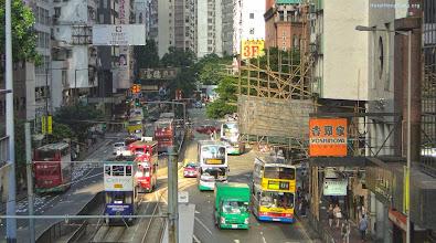 Photo: Hong Kong Street