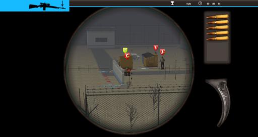 Prison Breakout Sniper Escape 1.3 screenshots 6