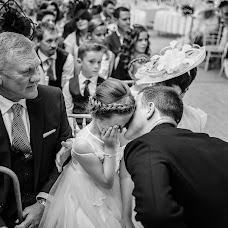 Wedding photographer Will Wareham (willwarehamphoto). Photo of 28.11.2017