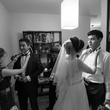 Wedding photographer Anna Mazur (Shellenka). Photo of 24.02.2015