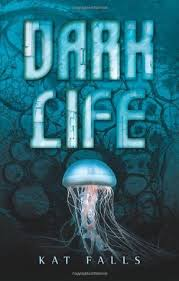 Image result for dark life book