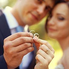 Wedding photographer Viktoriya Morozova (vikamoroz). Photo of 20.07.2013
