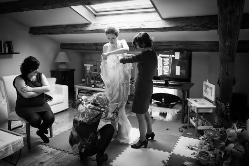 Wedding photographer Barbara Fabbri (fabbri). Photo of 30.03.2014