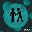 [ Senioren ] SOS Notruf App - Notfall Hilfe icon
