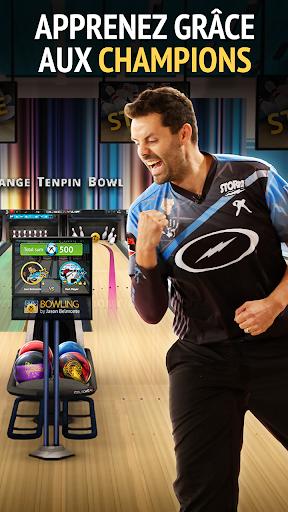 Télécharger Bowling byJason Belmonte mod apk screenshots 5