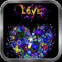 True Love Live Wallpaper icon