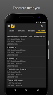 Marquee Movies and Trailers App Download For Android and iPhone 5