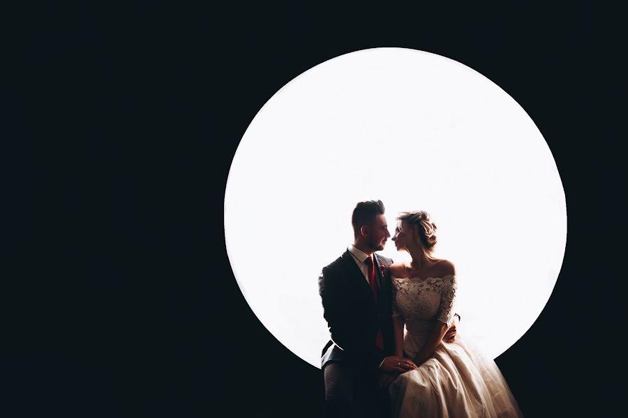 Wedding photographer Vasili Kovach (Kovach). Photo of 14.12.2018
