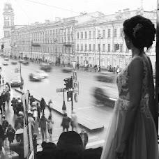 Wedding photographer Andrey Solovev (Solovjov). Photo of 21.03.2017