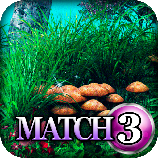 解謎App|Match 3: Sweet Dreams LOGO-3C達人阿輝的APP