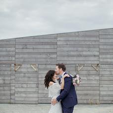 Wedding photographer Yana Korn (YanaKorn). Photo of 31.01.2018