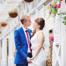 Wedding photographer Nataliya Puchkova (natalipuchkova). Photo of 25.05.2016