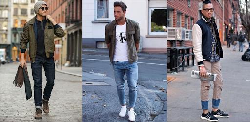 Приложения в Google Play – <b>Mens Fashion</b> 2018/<b>2019</b> - Best ...