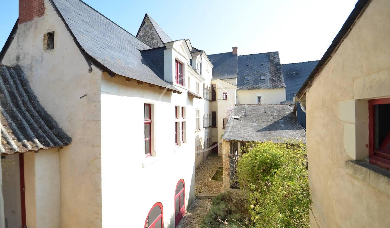 Hôtel particulier Baugé