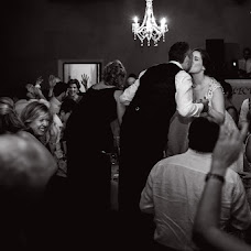 Wedding photographer Paco Sánchez (bynfotografos). Photo of 23.10.2017