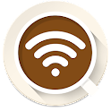 Waple-WiFi Sharing Platform icon