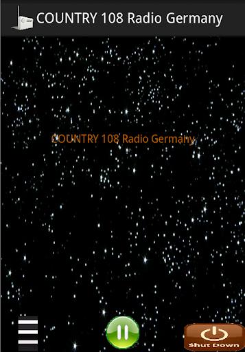 COUNTRY 108 Radio Germany