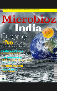 Microbioz India- screenshot thumbnail