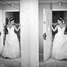 Wedding photographer Maikon Silva (silva). Photo of 17.02.2014