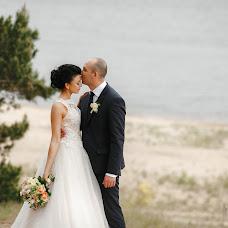 Wedding photographer Mikhail Belkin (MishaBelkin). Photo of 31.05.2016