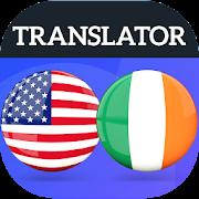 English Irish Translator - Text & Voice Translator